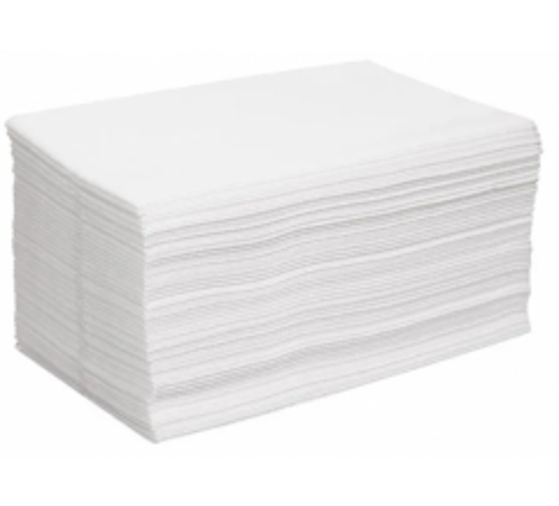 NORDVLIES WIPEX-Hygiene-Towel, Handtuchpapier, Airlaid 24x38 cm