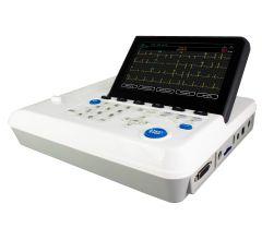 Cardio E3 3 Kanal EKG