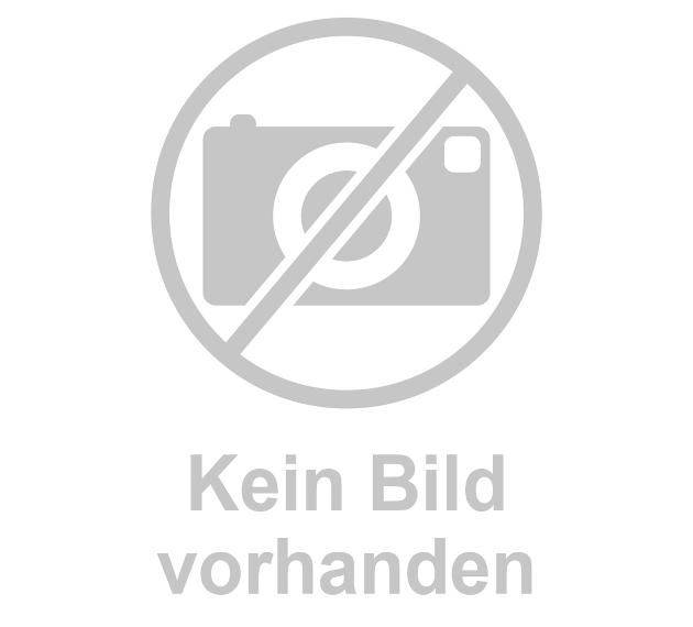 AMPRI Med-Comfort Vitril Einmal Vinyl-Nitril Schutz- und Untersuchungshandschuhe blau-Gr. L